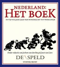 De Speld Nederland: het boek