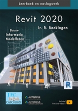 Ronald Boeklagen , Revit 2020