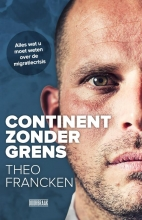 Joren Vermeersch, Theo Francken Continent zonder grens