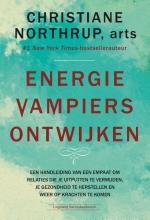 Christiane Northrup , Energievampiers ontwijken