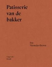Issa Niemeijer-Brown , Patisserie van de bakker
