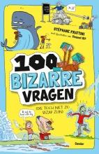 Stephane Frattini , 100 bizarre vragen