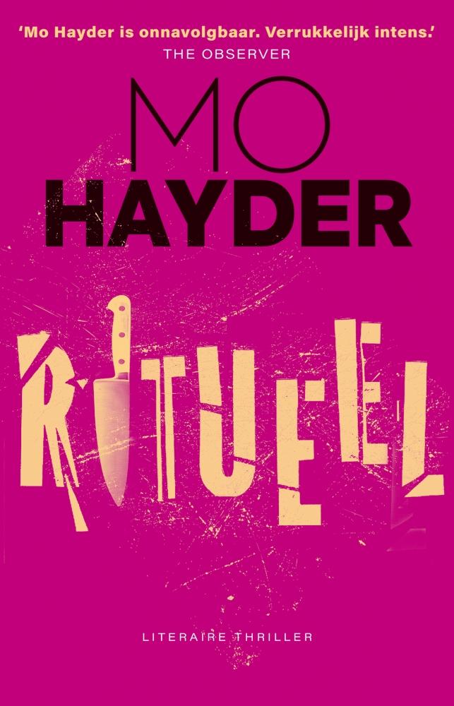 Mo Hayder,Ritueel