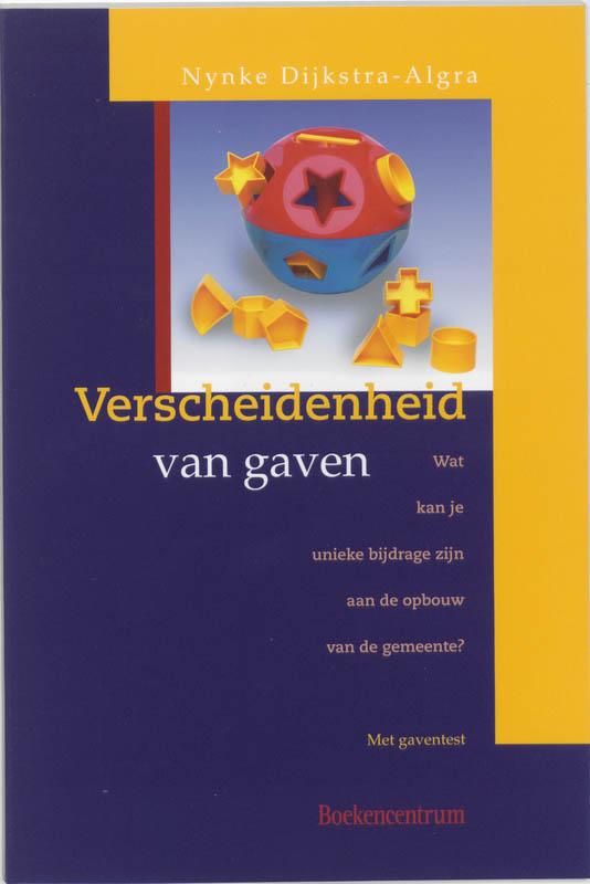 N. Dijkstra-Algra,Verscheidenheid van gaven