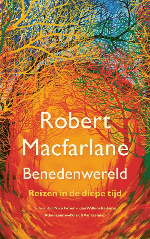 Robert Macfarlane,Benedenwereld
