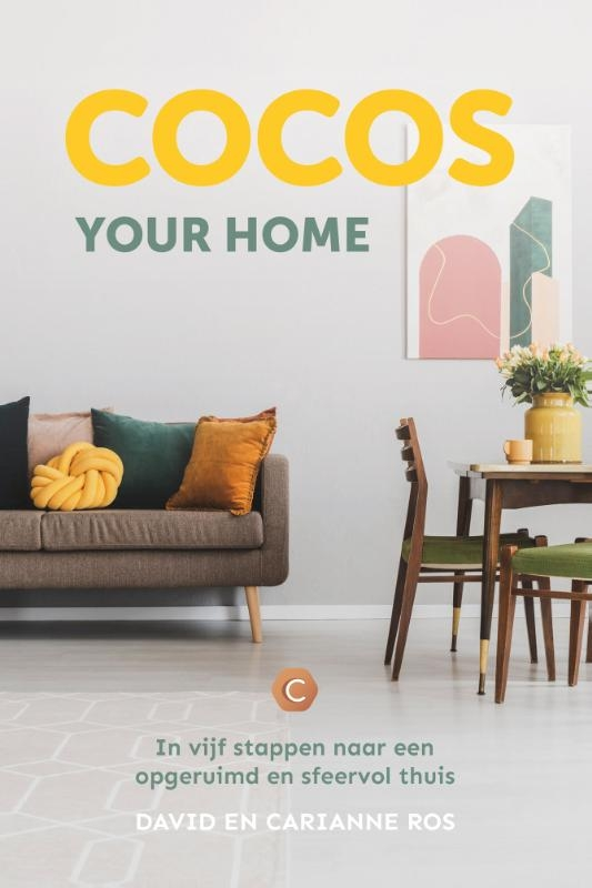 David Ros, Carianne Ros,Cocos your home
