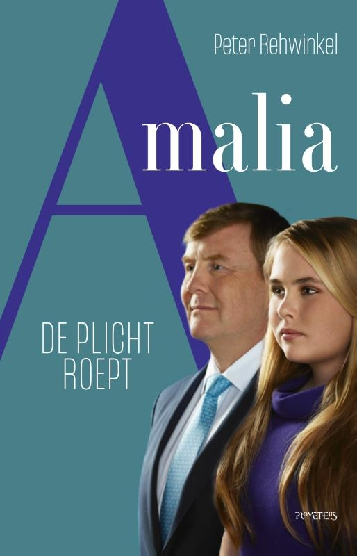 Peter Rehwinkel,Amalia
