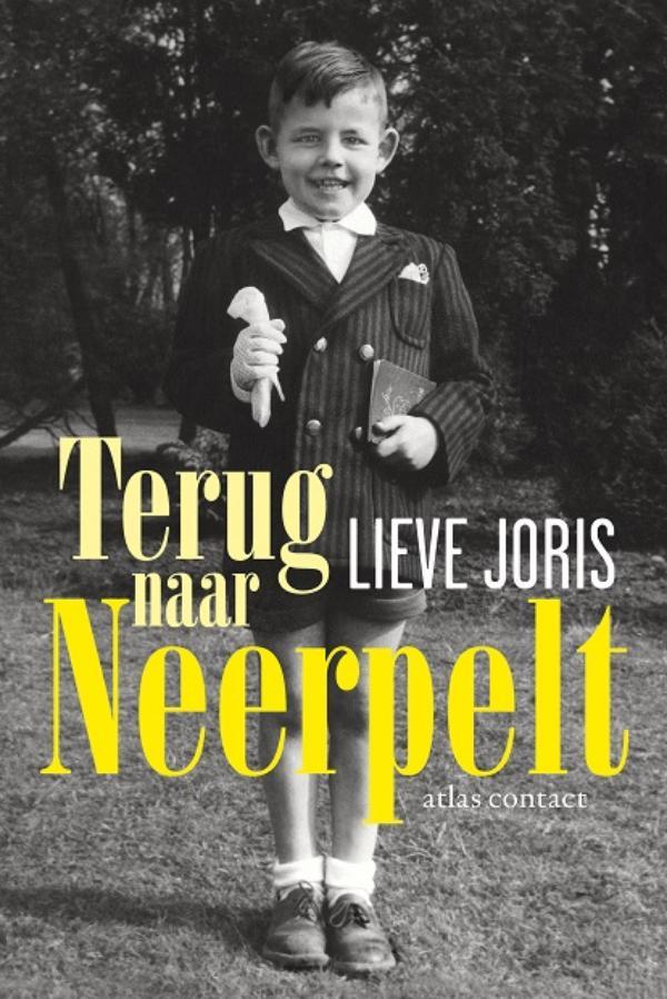 Lieve Joris,Terug naar Neerpelt