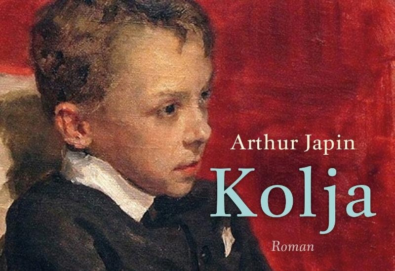 Arthur Japin,Kolja