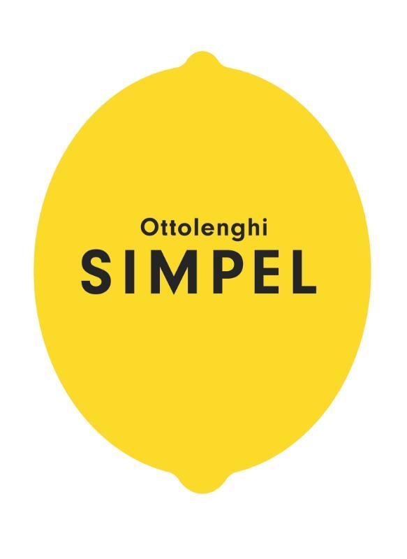 Yotam Ottolenghi,Simpel
