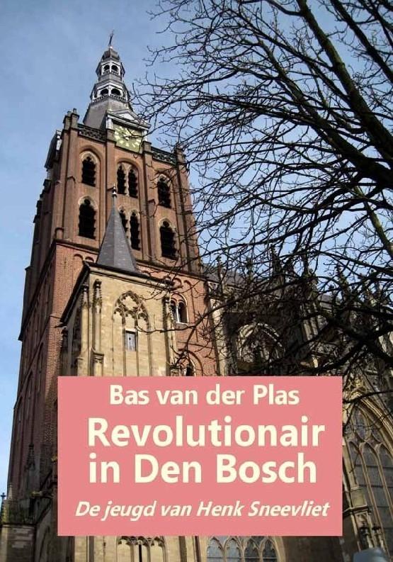 Bas van der Plas,Revolutionair in Den Bosch