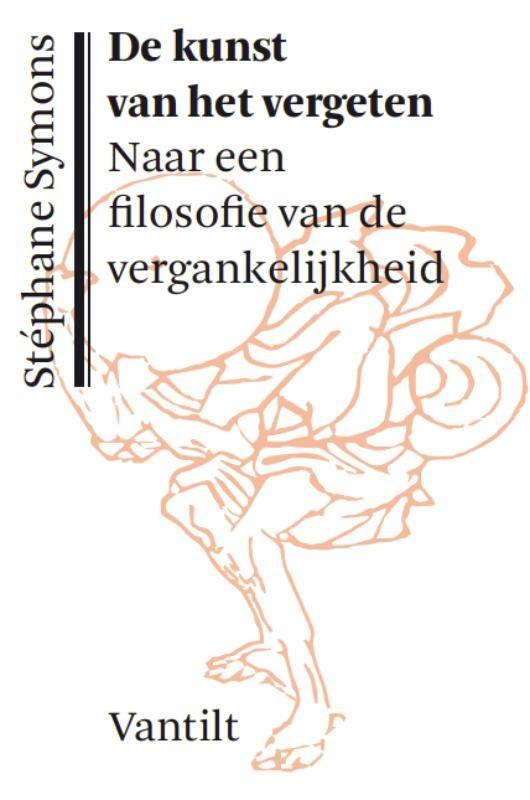 Stéphane Symons,De kunst van het vergeten