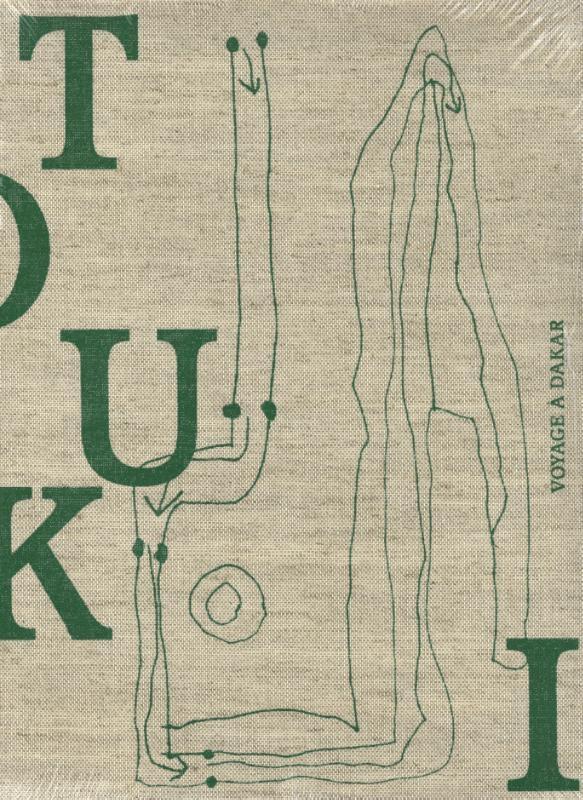 Judith Quax, Noah Saliou,TOUKI