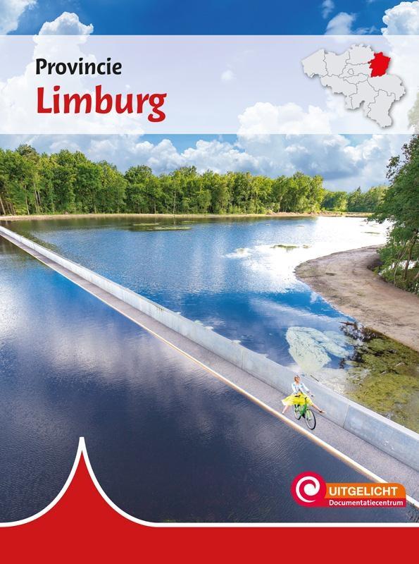 Kolet Janssen,Provincie Limburg