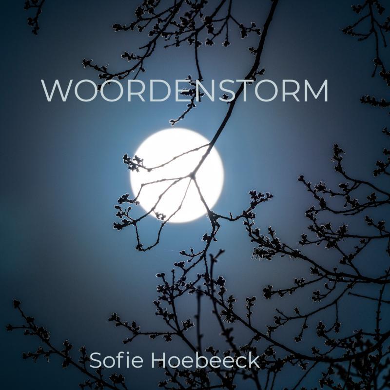 Sofie Hoebeeck,Woordenstorm