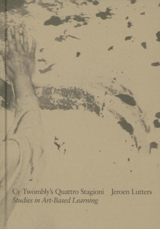 Jeroen Lutters,Cy Twombly's Quattro Stagioni