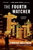 Hallinan, Timothy,The Fourth Watcher