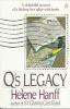 Hanff, Helene,Q`s Legacy