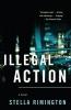 Rimington, Stella,Illegal Action