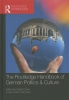 ,Routledge Handbook of German Politics & Culture