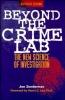 Zonderman, Jon,Beyond the Crime Lab