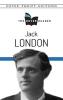 London, Jack,Jack London the Dover Reader