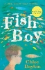 Daykin Chloe,Fish Boy