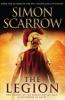 Scarrow, Simon,The Legion