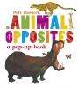 Horacek, Petr,Animal Opposites