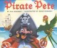 Kennedy, Kim,Pirate Pete