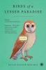 Mayhew Bergman, Megan,Birds of a Lesser Paradise