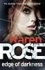 Karen Rose,Edge of Darkness (The Cincinnati Series Book 4)
