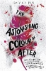 Emily X. R. Pan,The Astonishing Colour of After