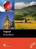 Bladon, Rachel,England. Landeskundliche Lektüre mit Fotos