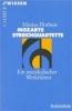 Flothuis, Marius,Mozarts Streichquartette