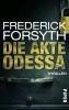 Forsyth, Frederick,Die Akte ODESSA