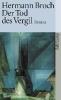 Broch, Hermann,Der Tod des Vergil