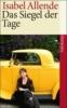 Allende, Isabel,Das Siegel der Tage