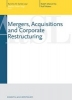 Malacrida, Ralph,Mergers, Acquisitions and Corporate Restructuring