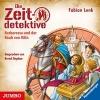 Lenk, Fabian,Die Zeitdetektive 34: Barbarossa und der Raub von K?ln