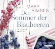 Simses, Mary,Der Sommer der Blaubeeren