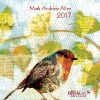 ,Mark Andrew Allen 2017 GreenLine Broschürenkalender