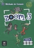 ,Zoom 3 - Pack de 3 CD audio