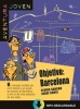 ,Objetivo: Barcelona - Libro + MP3 descargable