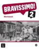 ,Bravissimo 2 Workbook in English