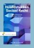 Prof.Mr.C.J.  Loonstra,Hoofdstukken sociaal recht editie 2019