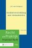 <b>J.M. van Poelgeest</b>,Kredietverstrekking aan consumenten