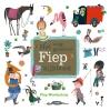 <b>Fiep Westendorp</b>,Het nog grotere Fiep kijkboek