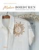 <b>Jennifer  Cardenas Riggs</b>,Modern borduren
