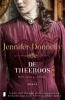 Jennifer  Donnelly,De theeroos
